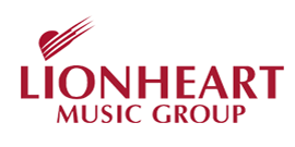 Logo Lionheart Music Group