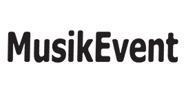 Logo MusikEvent